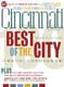 Cincinnati Magazine cover